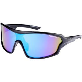 Alpina Lyron Shield P Cykelbriller, black